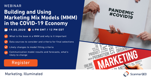 Building and Using MMM in Covid-19 Economy