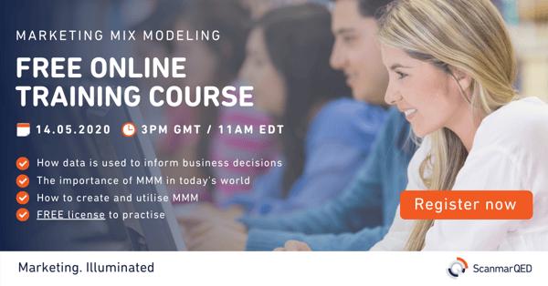 Free online training course_ Marketing Mix Modeling