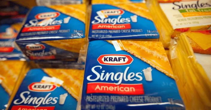 Kraft Marketing Mix Modeling