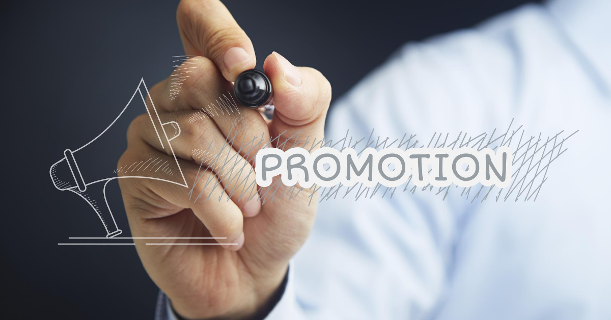 Promotion in Revenue Growth Management